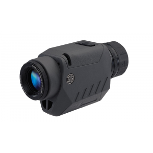 Sig Sauer Oscar3 Image Stabilized Mini Spotting Scope – 6-12x25mm Graphite