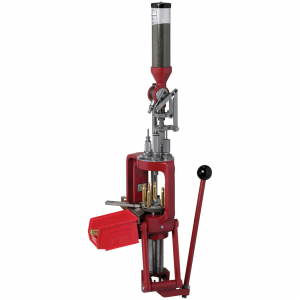 Hornady Lock-N-Load AP Reloading Press with EZject System – No Shell Plate