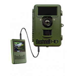 Bushnell NatureView HD Live View Trail Camera – 14MP