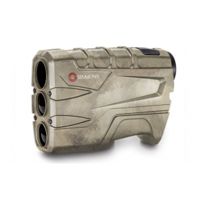 Simmons Rangefinder – 4x20mm Volt 600 ATAC Vertical Single Button Camo