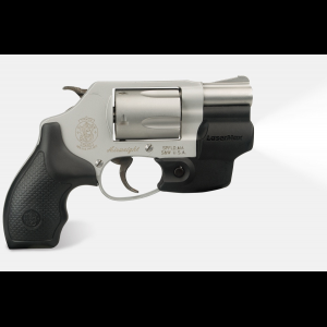 LaserMax Centerfire Weaponlights J-Frame for S&W Models with Holster