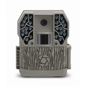 StealthCam RX Series ZX24 TRIAD Trail Camera – 10MP with 24 IR Emitters HD Video & Camo Finish