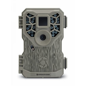 StealthCam PX26NG No-Glow Trail Camera – 10MP