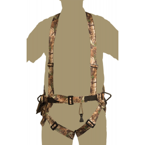 Summit Seat-O-The-Pants FastBack Tree Stand Safety Harness