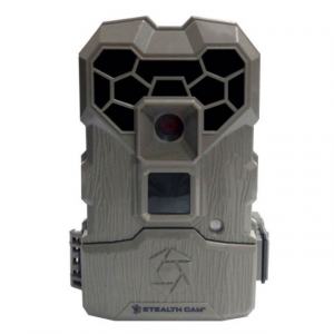 Stealthcam QS12 Infrared IR Trail Camera – 10MP