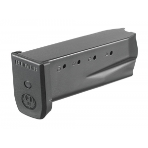 Ruger Handgun Magazine For SR45 .45 ACP 10rds Blued