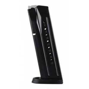 Smith & Wesson Magazine for M&P M2.0 Compact 9mm Luger Black 15/rd