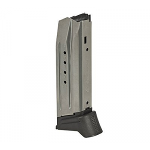 Ruger Handgun Magazine American Compact 9mm Luger 10rds Stainless