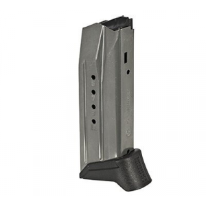 Ruger Handgun Magazine For Compact American Pistol 9mm Luger 12 rds Stanless