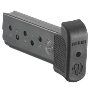 Ruger Handgun Magazine for LCP .380 Auto 7rds Black