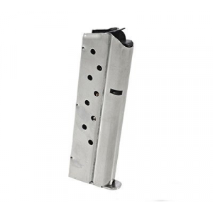 Ruger Handgun Magazine for SR1911 9mm Luger 9rds Stainless Steel