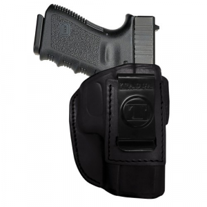 Tagua 4 in 1 Inside the Pants Holster without Thumb Break Sig Sauer P228/P229 Black Right Hand