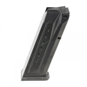Ruger Security-9 Factory Magazine 9mm Luger – Black Oxide Steel 15/rd