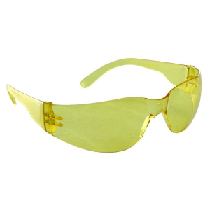 Mirage Shooting Glasses-Amber