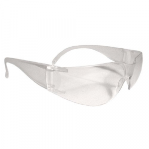 Radians Mirage Shooting Glasses-Clear