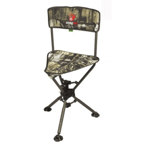 Primos Double Bull Ground Blind 360-Swivel Hunting Chair – Truth Camo