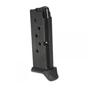 Ruger Handgun Magazine for LCP II 2-Pack .380 Auto 6rds Black