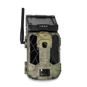 Spypoint LINK-S Solar Cellular Series Trail Camera – 12MP