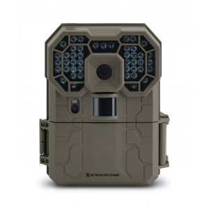 Stealthcam GX Series STC-GX45NG Triad 1080p HD Video Trail Camera – 12MP