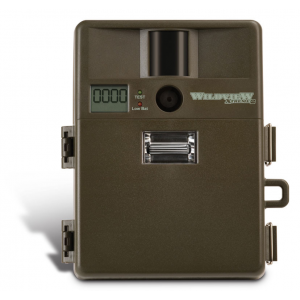 Wildview Infrared Extreme Trail Camera – 2MP