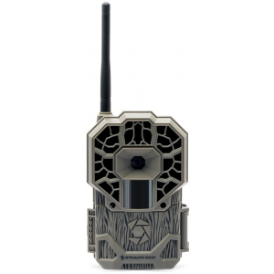StealthCam AT&T Wireless Trail Camera for 4G LTE Wireless Image Transmission – 22MP