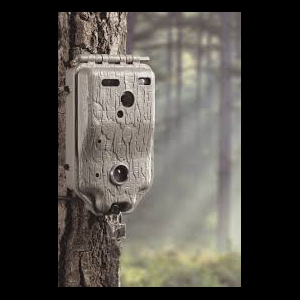 Cuddeback DeerCam DC200 Film Trail Camera with Security Cable