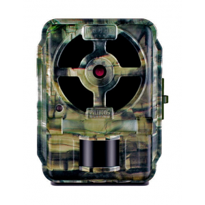 Primos Proof Cam 03 Blackout Trail Camera with Blackout LEDs – 4GB Card Included, 12MP