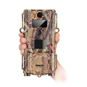 DEMO Minox DTC 400 slim Trail Camera – 9MP