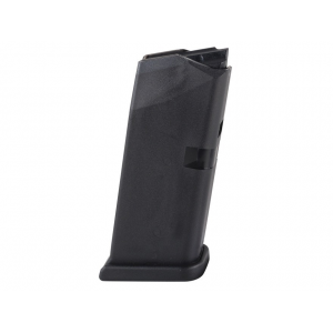 Glock G26 Handgun Magazine Gen5 9mm 10/rd – Black (Pkg)