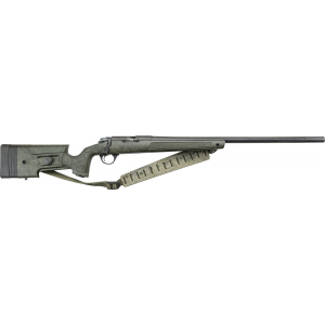 CVA Paramount Bolt Action In-Line Muzzleloader Rifle .45 Cal. 26″ Bergara Barrel – Nitride/Green