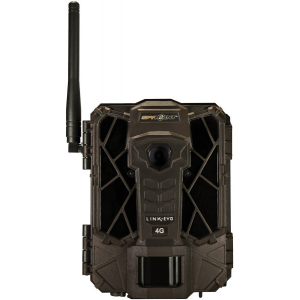 Spypoint LINK-EVO Brown Cellular/Wireless Series Trail Camera – 12MP