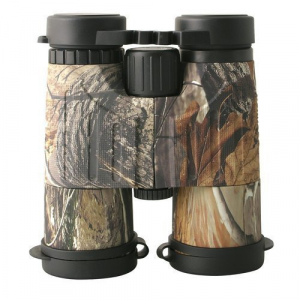 Bushnell Powerview Binocular – 10x42mm Roof Prism RealTree AP
