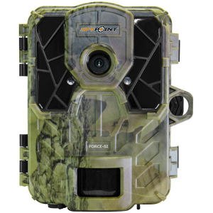 Spypoint Force-SI Ultra Compact Trail Camera – Camo