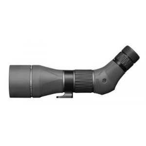 Leupold SX-5 Santiam 27-55x80mm HD Angled Spotting Scope – Shadow Gray
