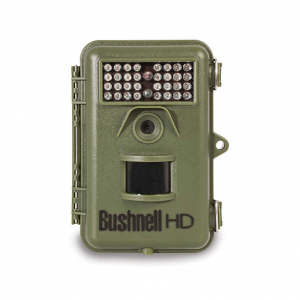 Bushnell NatureView Essential 720P HD Low Glow Trail Camera Green Box 5L – 12MP