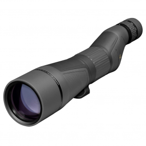 Leupold SX-4 Pro Guide 20-60x85mm HD Straight Spotting Scope – Shadow Gray