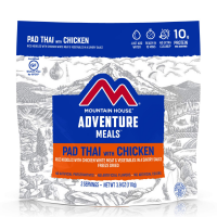 Mountain House Pad Thai with Chicken - 3.9 oz