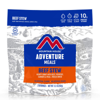 Mountain House Beef Stew Pouch - 3.3 oz