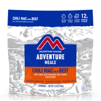 Mountain House Chili Mac With Beef - 3.8 oz