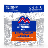 Mountain House Beef Stroganoff - 4.3 oz