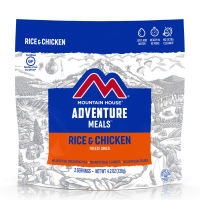 Mountain House Rice and Chicken - 4.2 oz