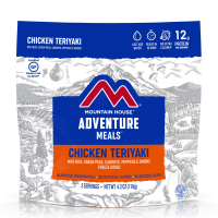 Mountain House Teriyaki Chicken - 4.2 oz