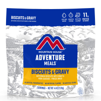 Mountain House Biscuits and Gravy - 4.4 oz