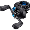 Shimano SLX 150 XG RT Low Profile Casting Reel 8.2:1