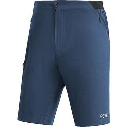 Gore Wear Men's Gore R5 Short Deep Water Blue