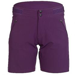Zoic Women's Navaeh 7 Short Berry