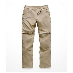The North Face Women's Paramount Convertible Pant Dune Beige