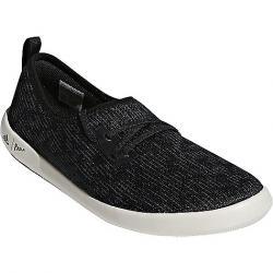 Adidas Women's Terrex CC Boat Sleek Parley Shoe Black/Carbon/Chalk White