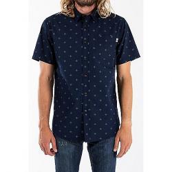 Katin Men's Santa Fe Button up Shirt Navy