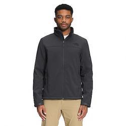 The North Face Men's Apex Chromium Thermal Jacket Asphalt Grey / TNF Black